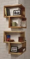 37 How To Make Open Shelving A DIY Wood Shelf Tutorial 7