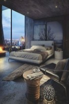 37 Men's Bedroom Ideas Masculine Interior Design Inspiration 1