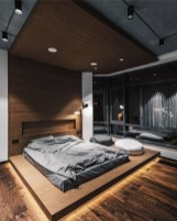 37 Men's Bedroom Ideas Masculine Interior Design Inspiration 21