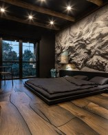 37 Men's Bedroom Ideas Masculine Interior Design Inspiration 4