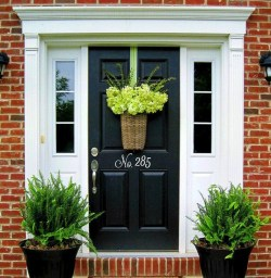 38 Farmhouse Style Front Porch Ideas 35