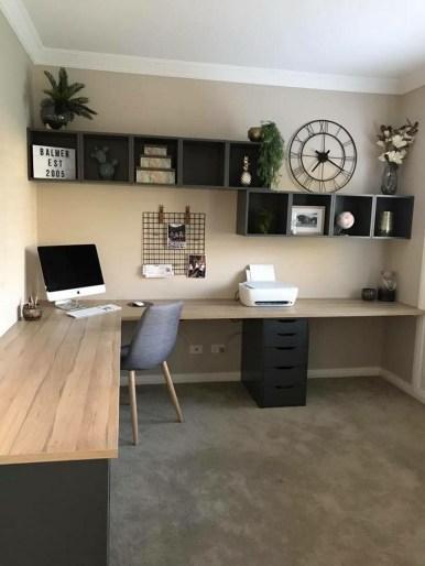 39 Ikea Home Office Ideas My New Design Studio Reveal! 10