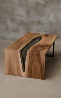 39 Impressive Wood Working Table Simple Ideas 24