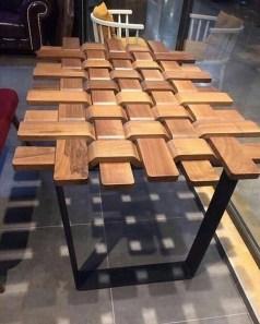 39 Impressive Wood Working Table Simple Ideas 30