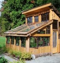 39 Inspired Garden Gates For A Beautiful Backyard 6