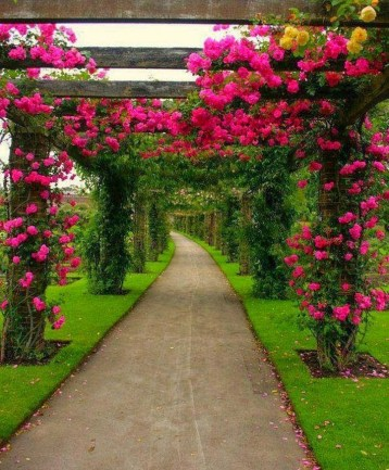 39 The Best Ideas For Garden Paths And Walkways 12