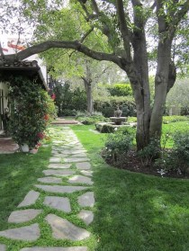 39 The Best Ideas For Garden Paths And Walkways 9