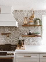 42 Stunning French Country Kitchen Decor Ideas 14