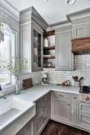 42 Stunning French Country Kitchen Decor Ideas 3