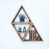 63 malta round wood wall shelf 20