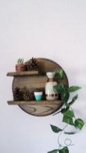 63 malta round wood wall shelf 41