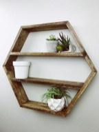 63 malta round wood wall shelf 48