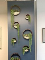 63 malta round wood wall shelf 62