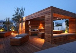 These 38 rooftop decks are always ready for outdoor entertaining 34