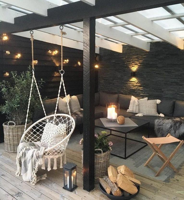 10 Garden Patio Design Home Decor 13