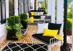 10 Garden Patio Design Home Decor 16