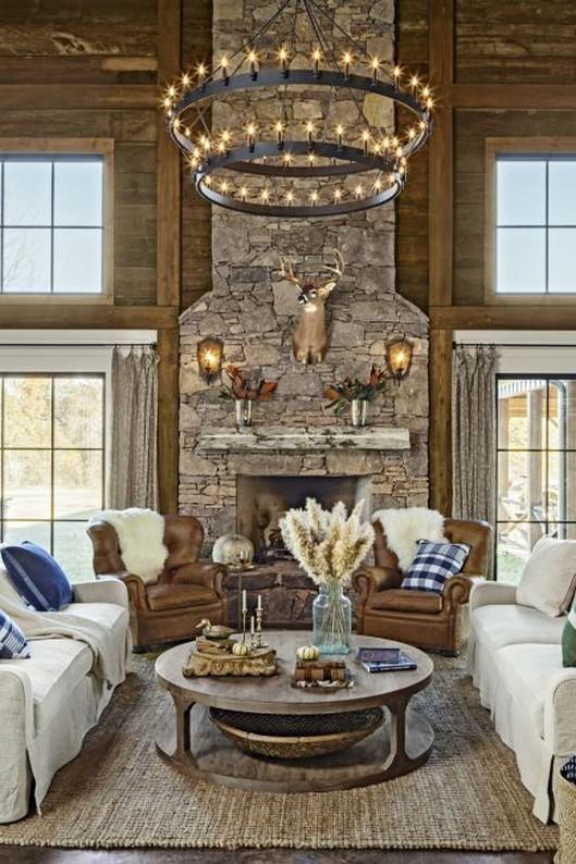 11 Living Room Lighting – Home Decor 35