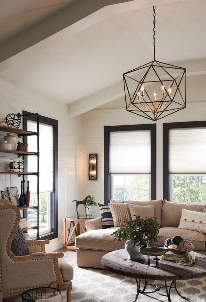 11 Living Room Lighting – Home Decor 45