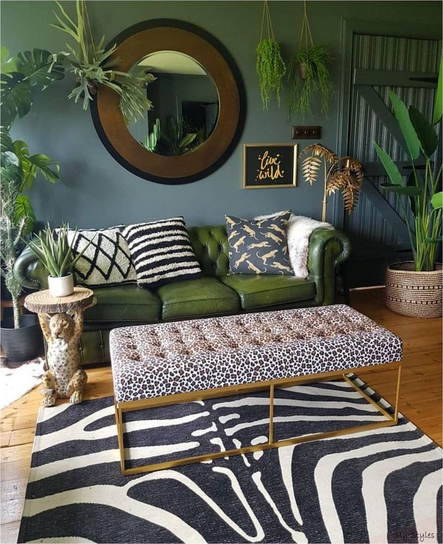 11 Living Room Lighting – Home Decor 47