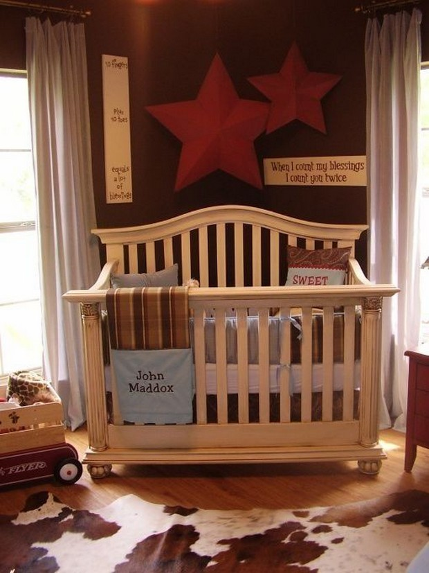 11 Small Baby Beds – Home Decor 57