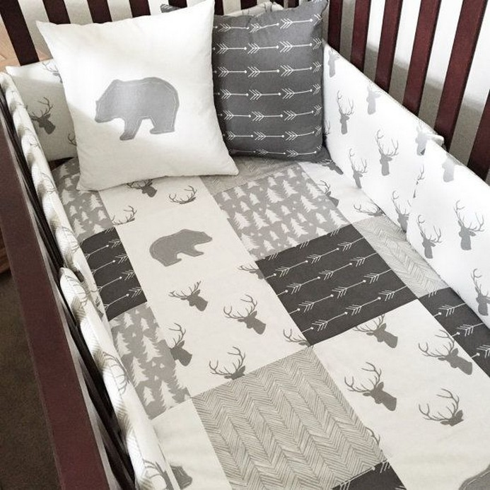 11 Small Baby Beds – Home Decor 59