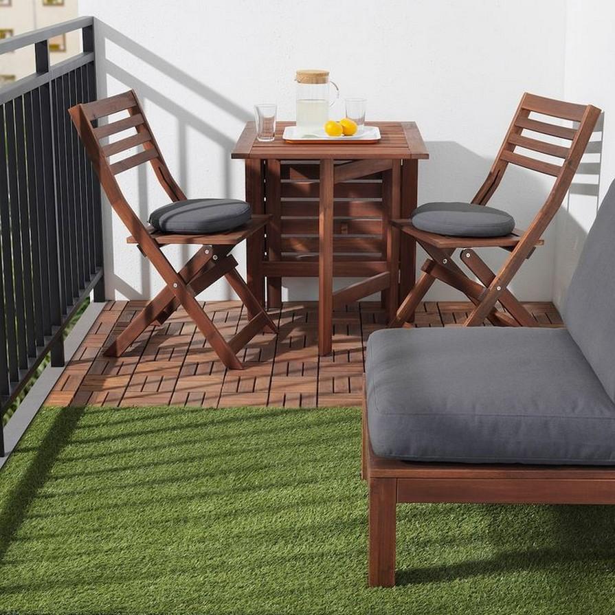 12 Apartment Balcony Ideas – Home Decor 14