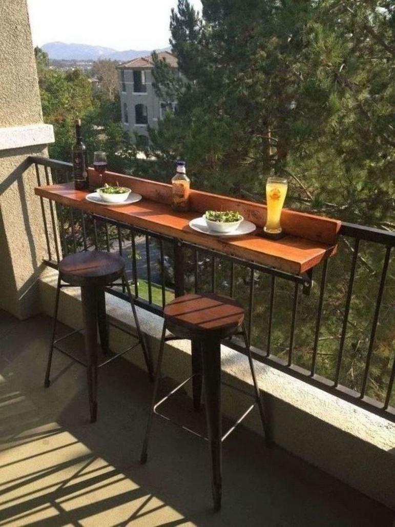 12 Apartment Balcony Ideas – Home Decor 18