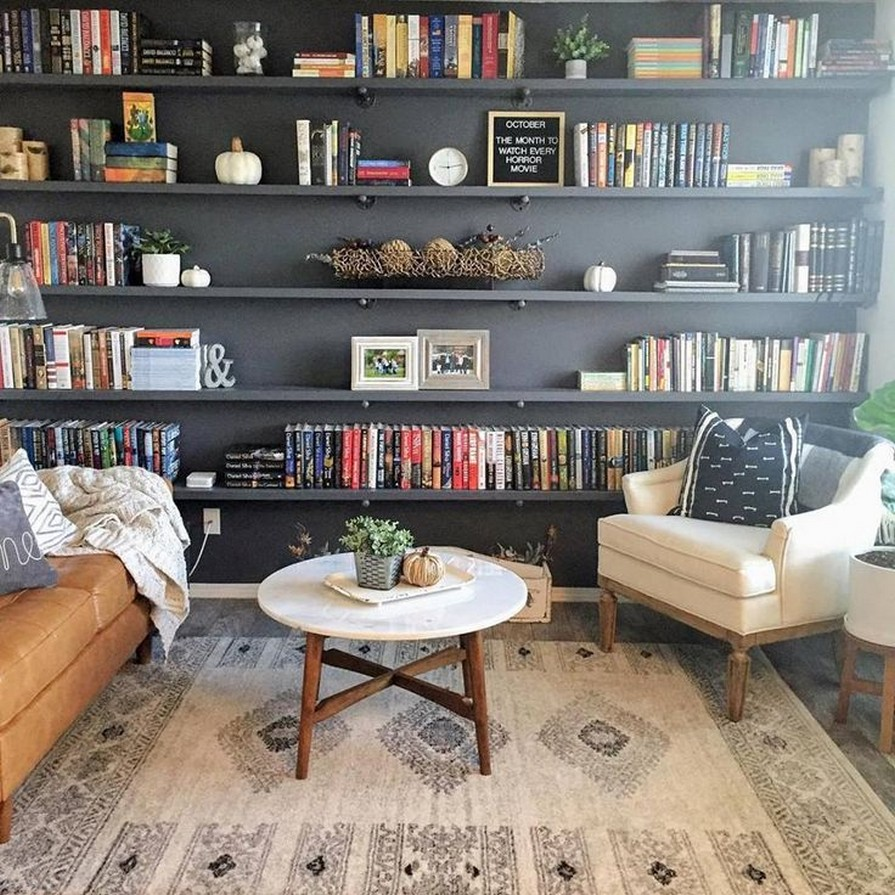 12 Home Library Furniture – Home Decor 71