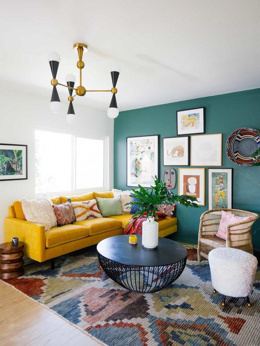 12 Living Room Paint Color – Home Decor 86