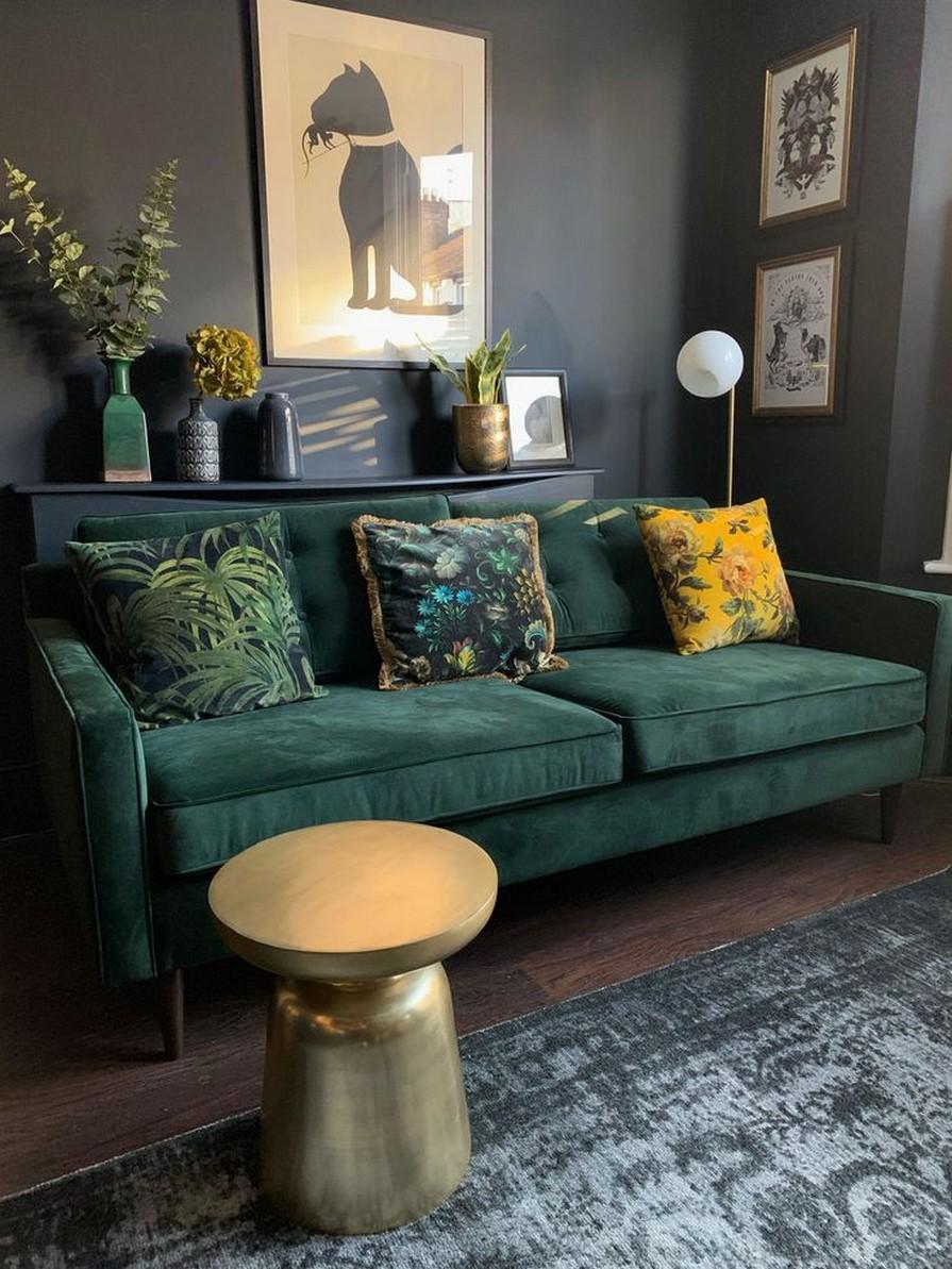 12 Living Room Paint Color – Home Decor 90