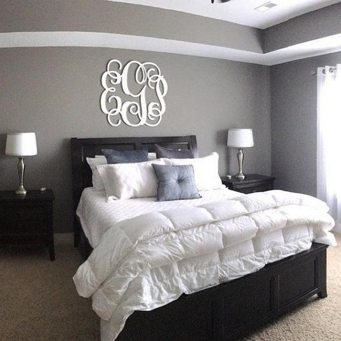 10 Bedroom Color Schemes Home Decor 11