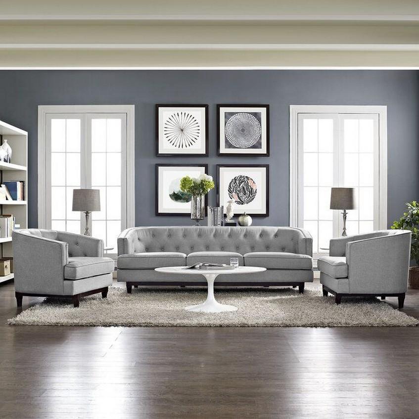 10 Bedroom Color Schemes Home Decor 9