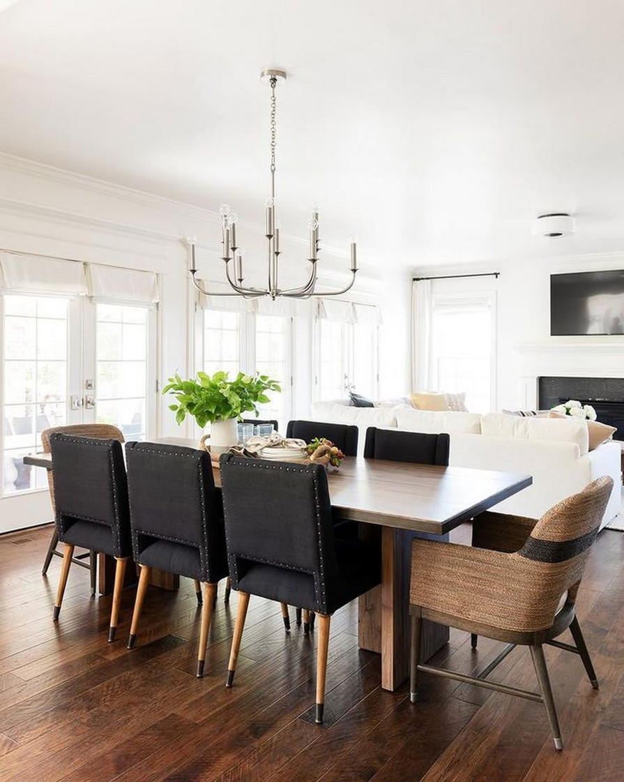 10 Dining Room Chairs With Arms Or Without Arms – Home Decor 7