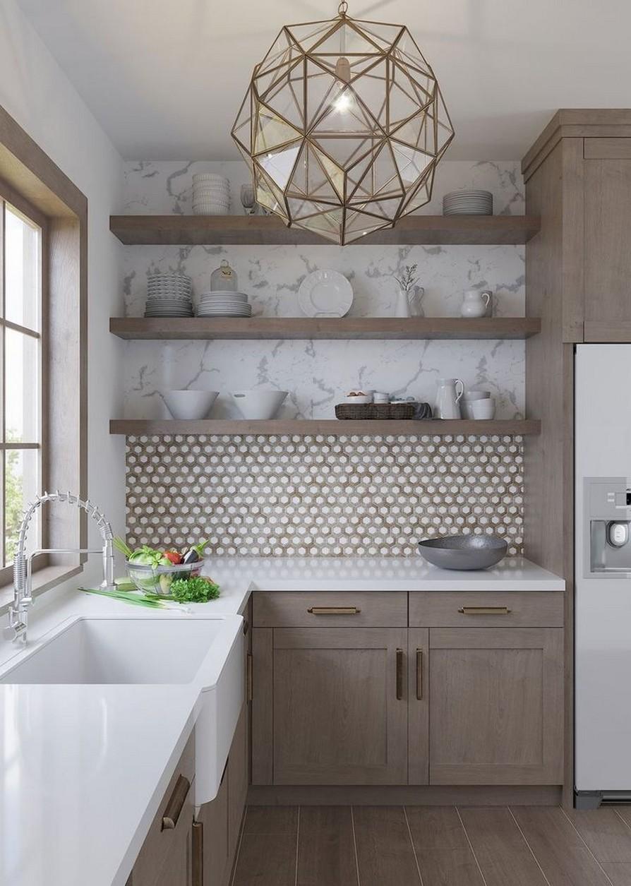 10 Farmhouse Kitchen Sinks Home Decor 10