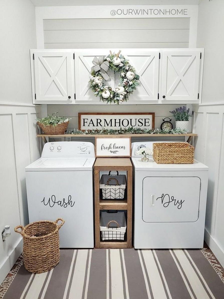 10 Farmhouse Kitchen Sinks Home Decor 11