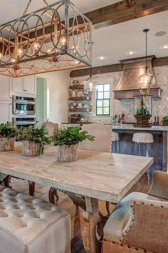 10 Farmhouse Kitchen Sinks Home Decor 15