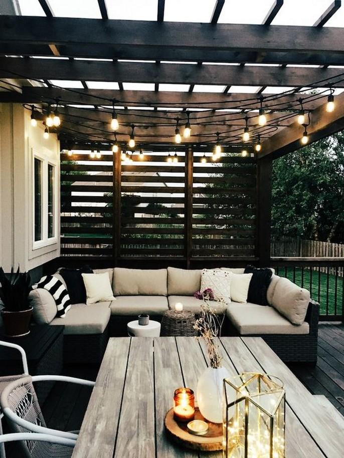 10 Garden Patio Design Home Decor 1