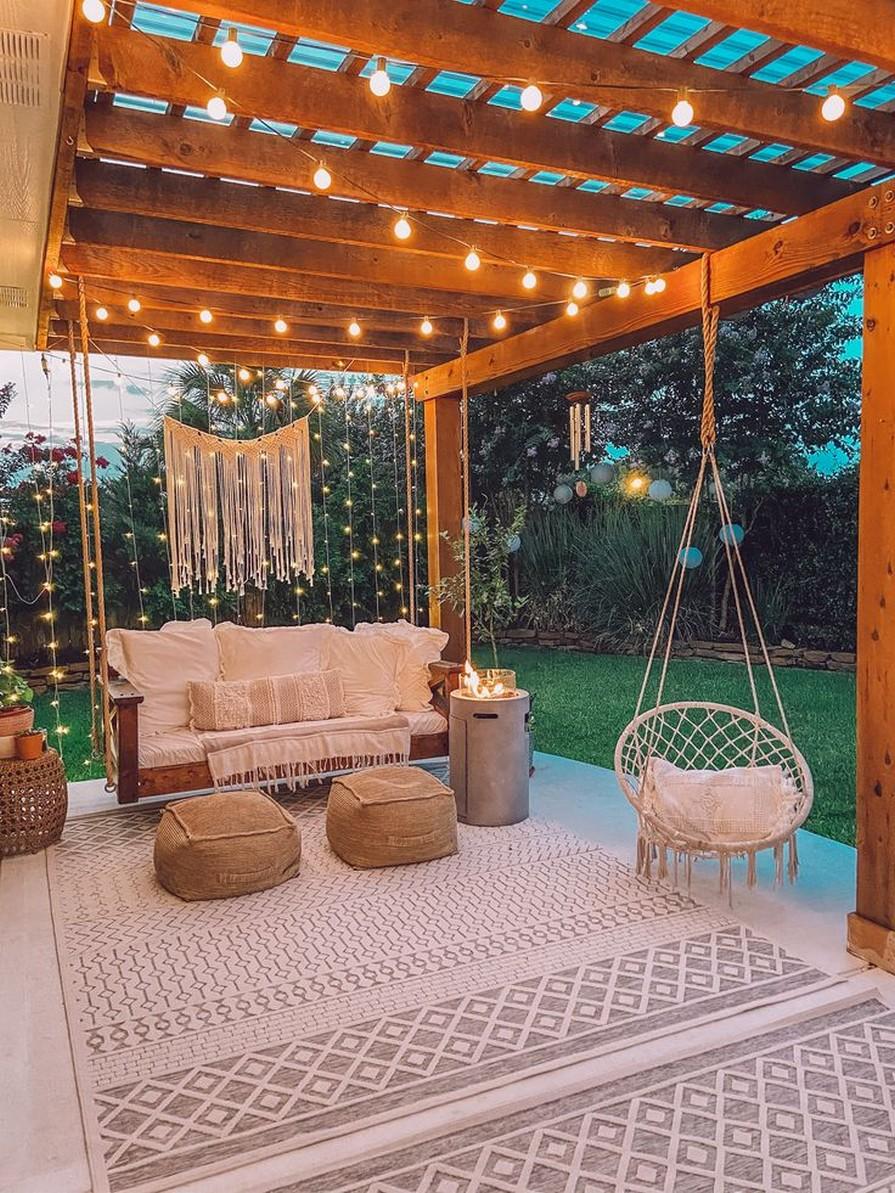 10 Garden Patio Design Home Decor 4