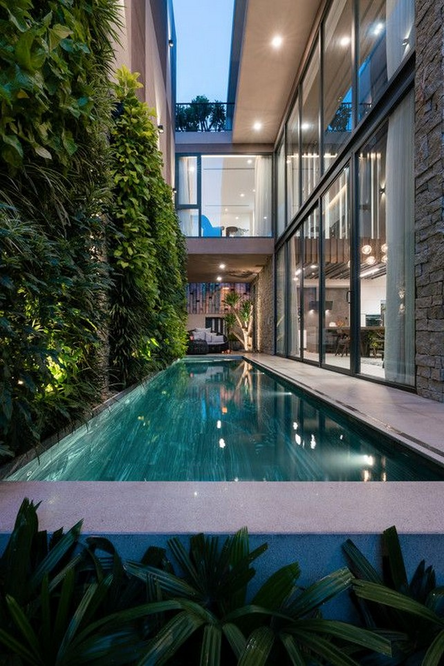 10 Home Swimming Pools Tips Home Decor 15