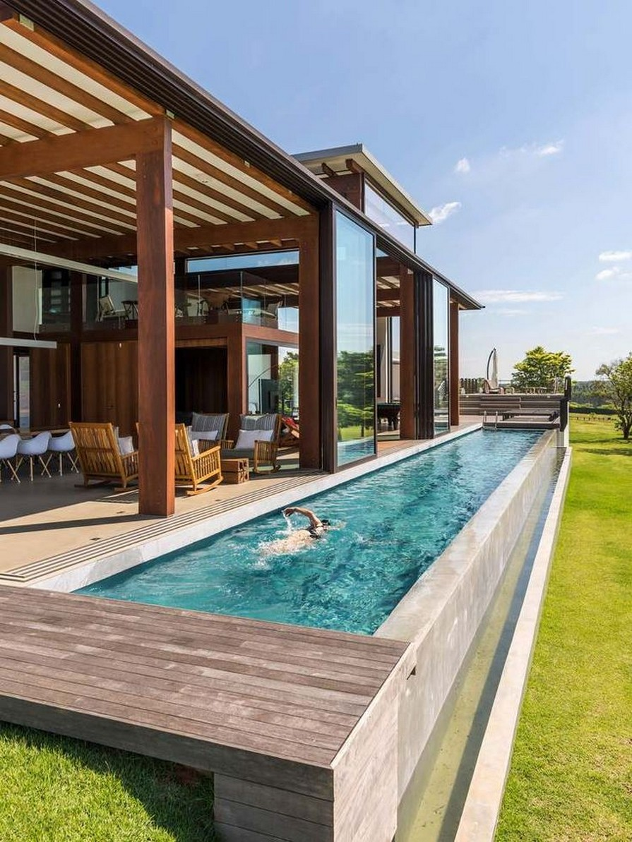 10 Home Swimming Pools Tips Home Decor 7