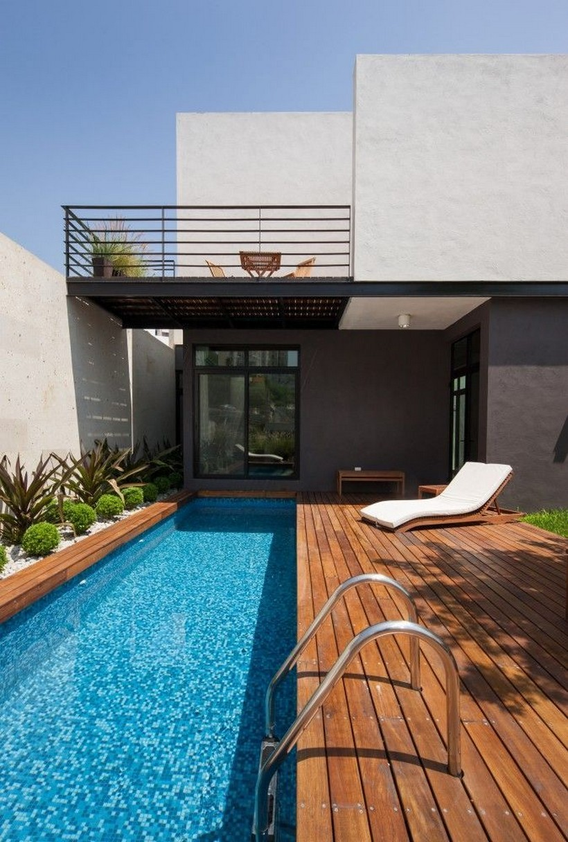 10 Home Swimming Pools Tips Home Decor 9