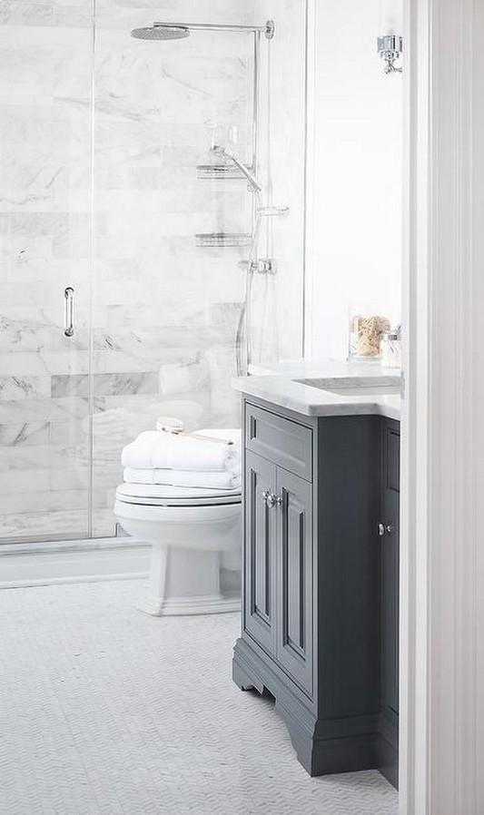 10 Luxurious Bathroom Transformations Home Decor 5