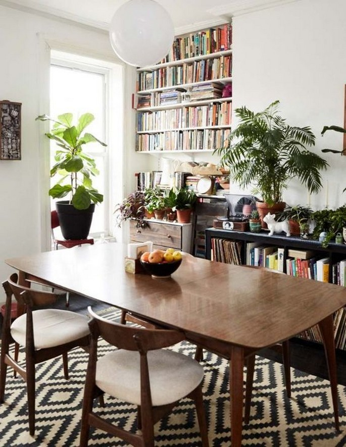 10 Modern Dining Room Table – Home Decor 4