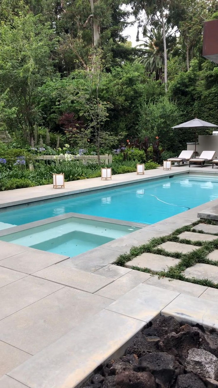 10 Most Popular Pool House – Home Decor 10