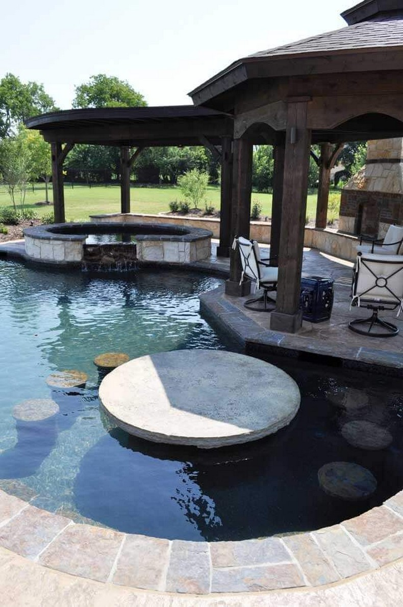10 Most Popular Pool House – Home Decor 9