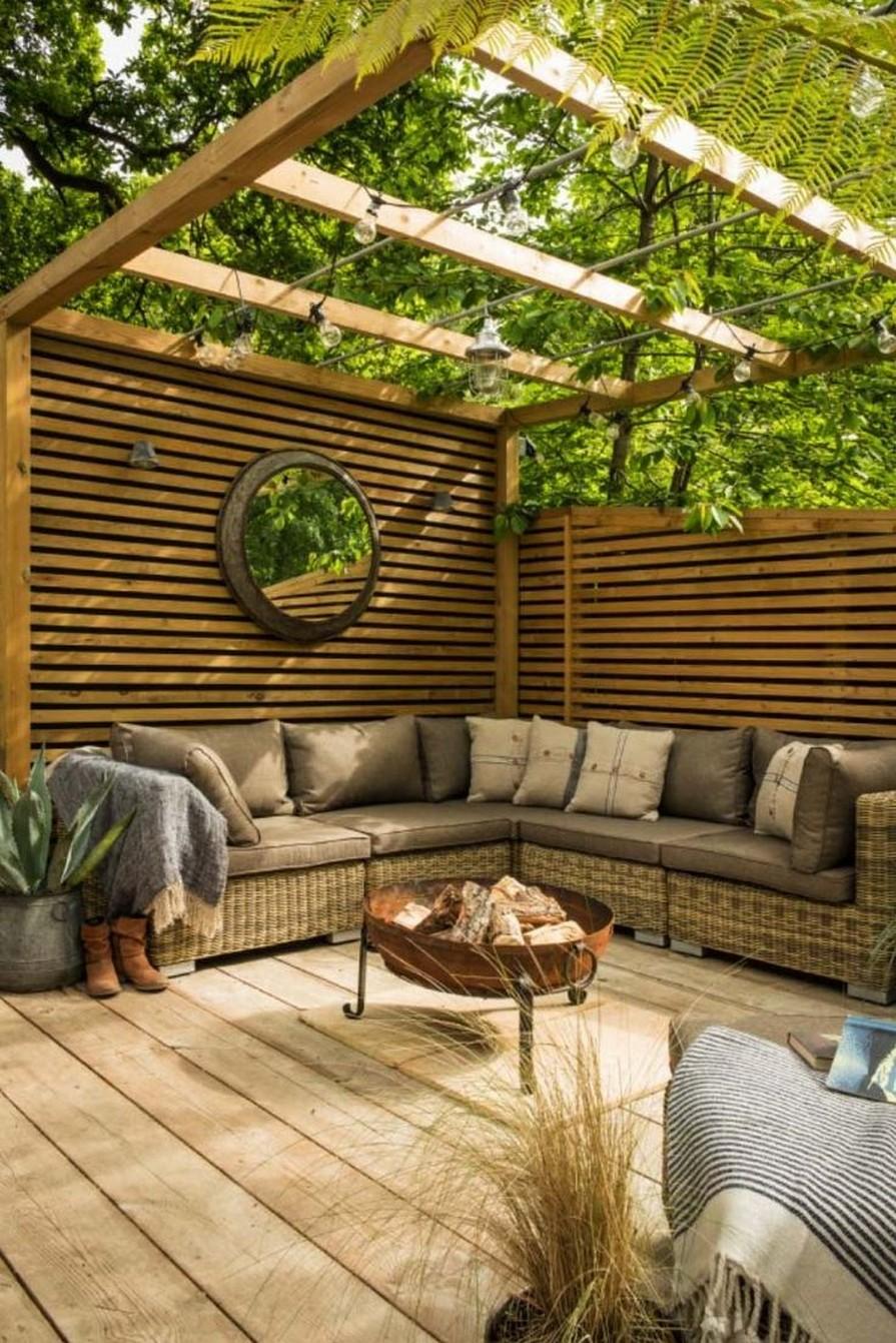 10 Outdoor Patio Design Ideas For Your Backyard Home Decor 10