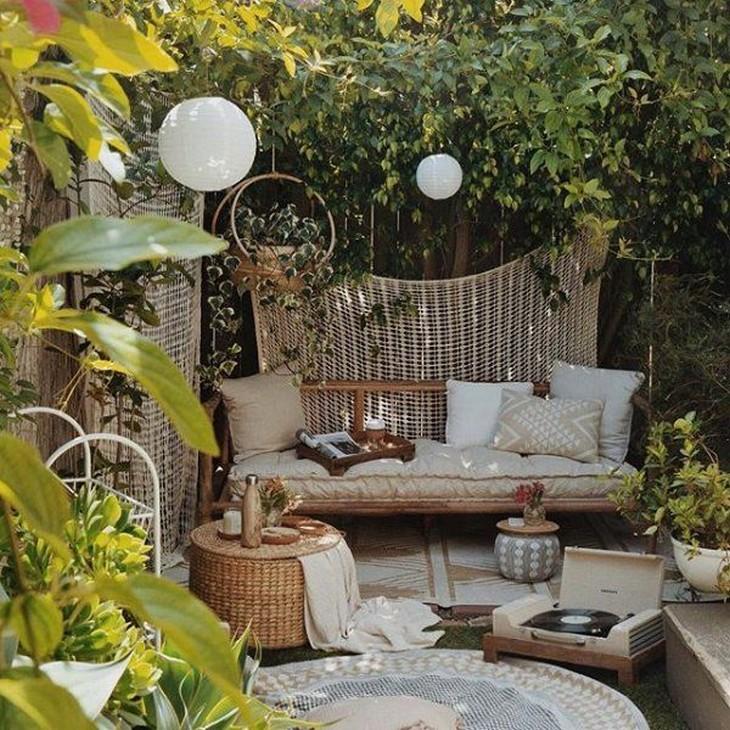 10 Outdoor Patio Design Ideas For Your Backyard Home Decor 13