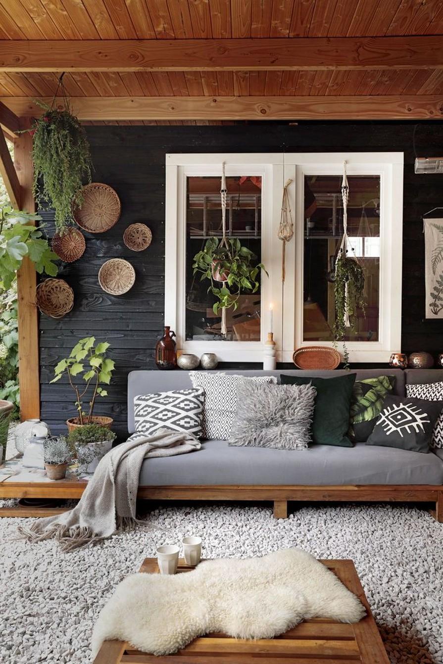10 Outdoor Patio Design Ideas For Your Backyard Home Decor 15