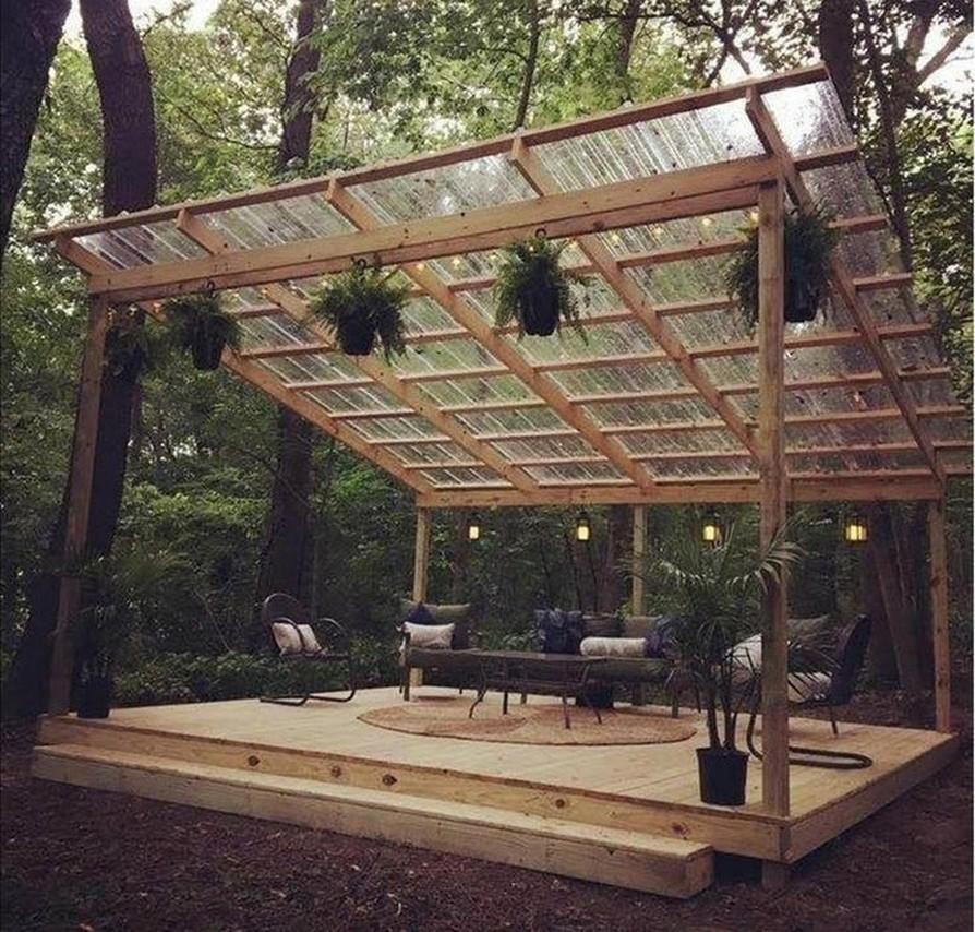 10 Outdoor Patio Design Ideas For Your Backyard Home Decor 18