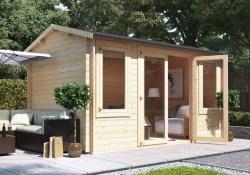 10 Outstanding Backyard Office Home Decor 9